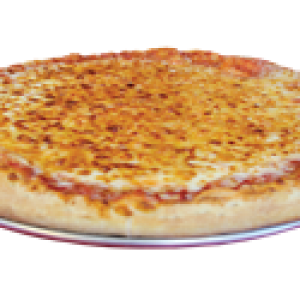 Cheese Lover Pizza