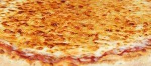Checkmate Pizza Cheese Pizza Supreme Specialty Pizza