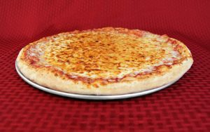 Checkmate Pizza Cheese Supreme Specialty Pizza