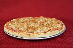 Checkmate Pizza Chicken Parm Specialty Pizza