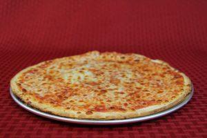 Checkmate Pizza Gluten Free Thin Crust Pizza