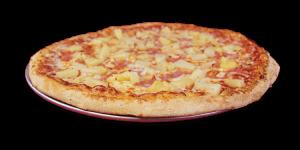Checkmate Pizza Hawaiian Specialty Pizza