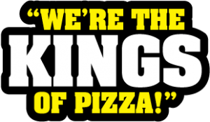 Kings of Pizza
