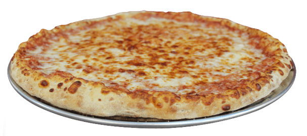 Checkmate Cheese Pizza