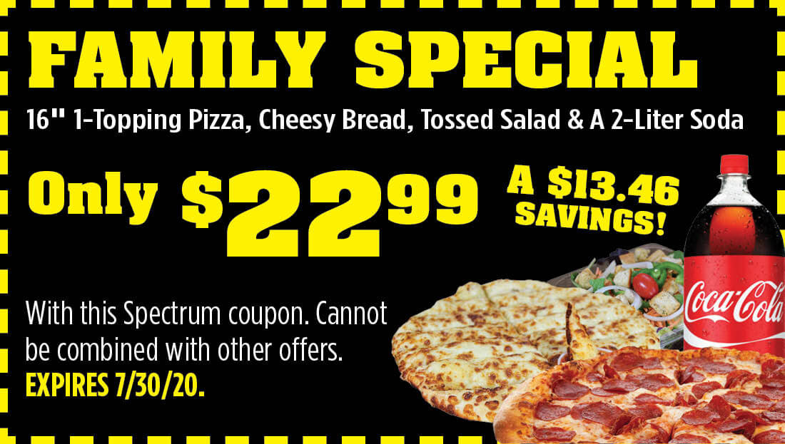 Family Coupon 7-30-20 Londonderry